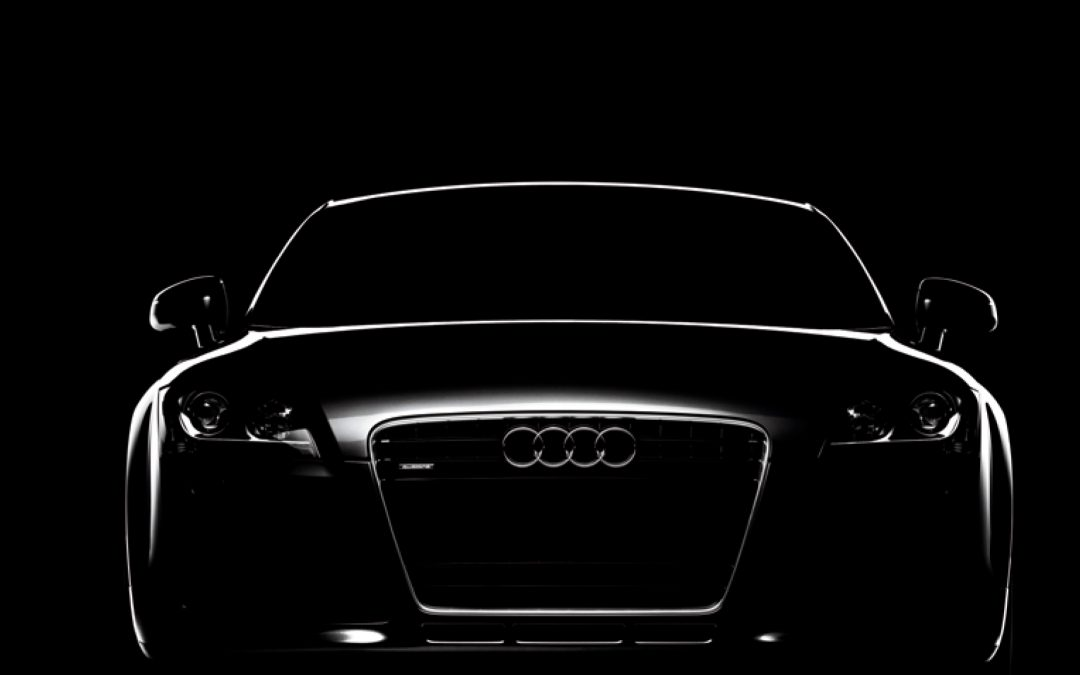 Audi Envision Campaign