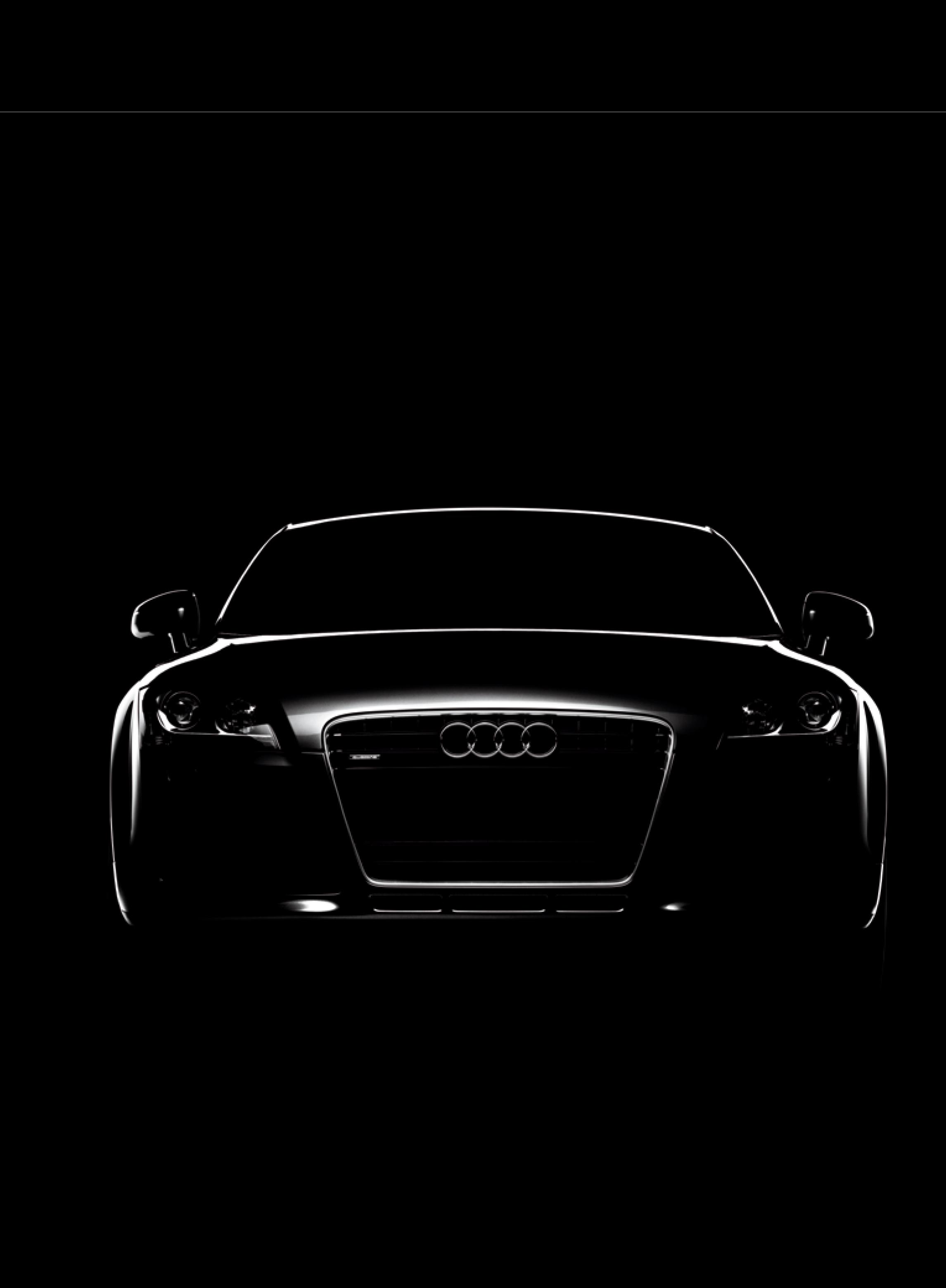 Audi TTf