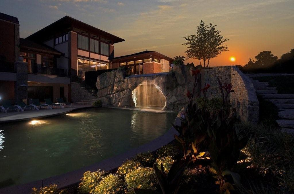 Shehan Luxury Pools, USA