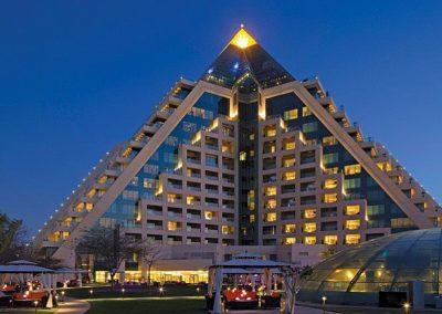 Raffles Resorts