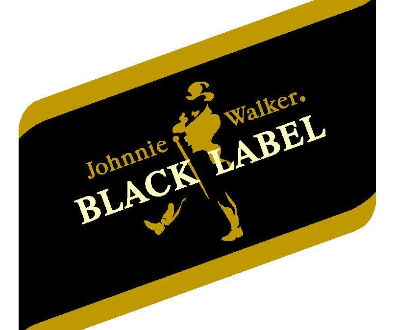 Johnnie Walker Black Unseen