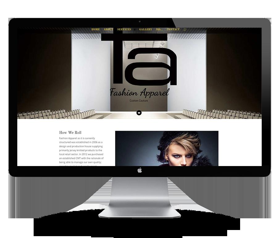 Web Designer Website Developer